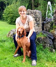 Tierheilpraxis Brutsch - Kristin Brutsch